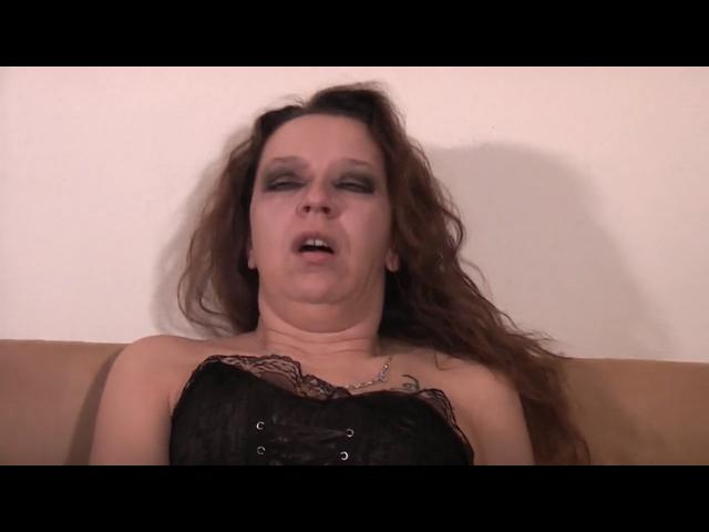 Gothic Pussy